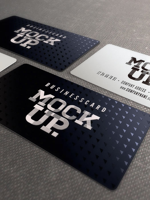 Business cards - Starting at $7.97