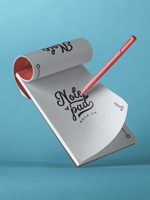 Notepads - starting at $176.99