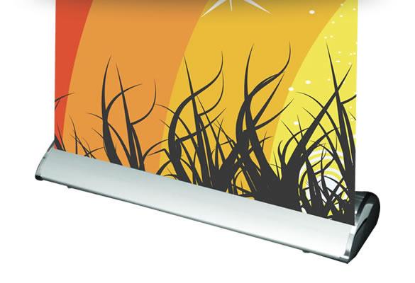 X-Style, Standard, Premium Banner Stands