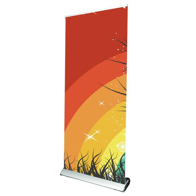 Banner Stand - Premium